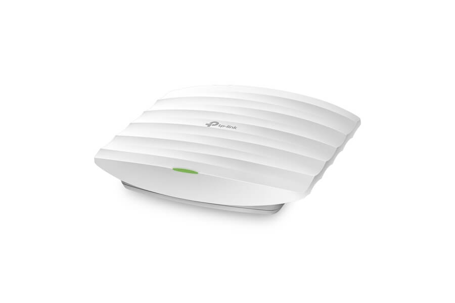 TP-Link EAP110 300Mbps Wireless N Tavan Montajlı Access Point